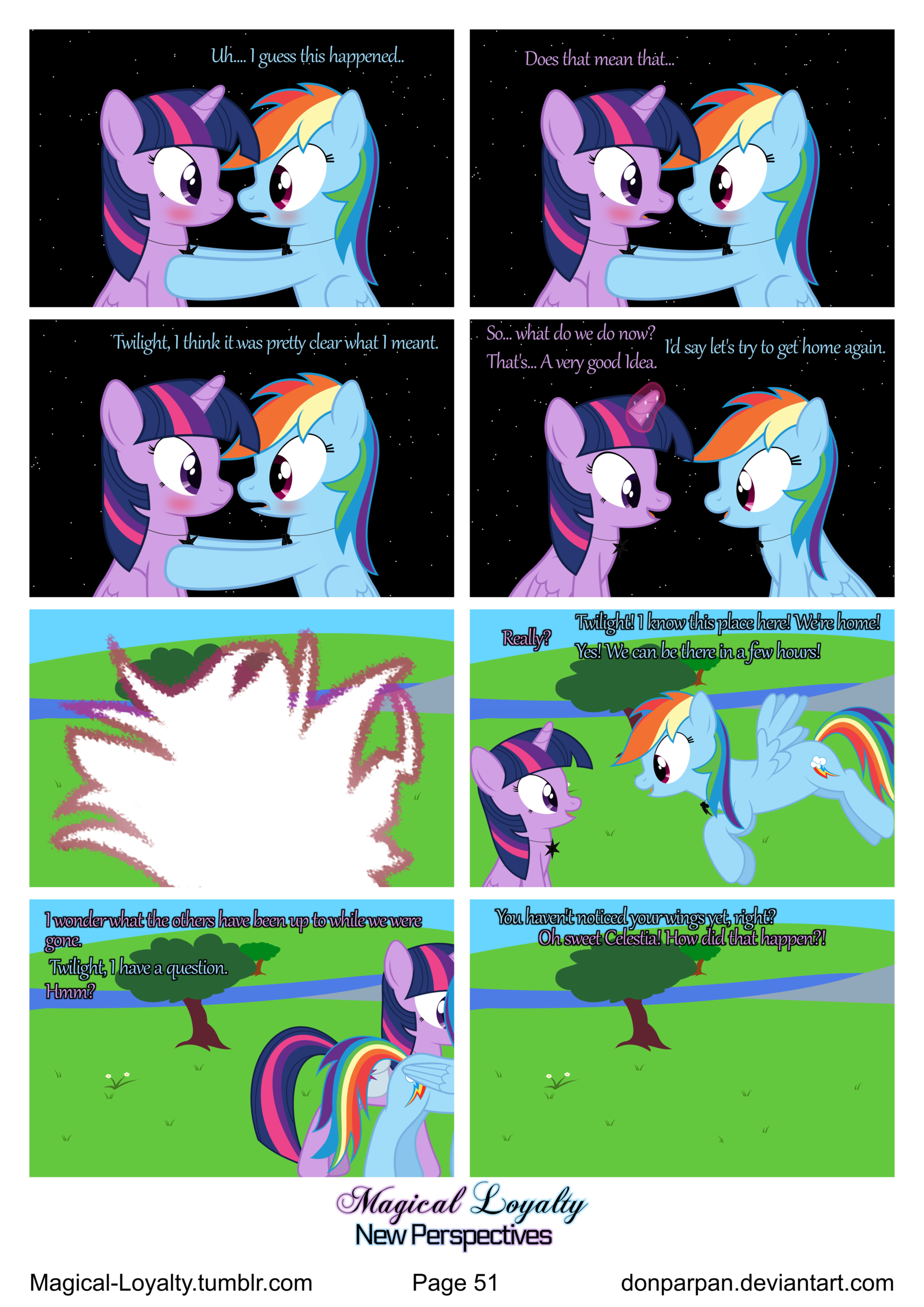 twilight x rainbow dash favourites by daggi10 on DeviantArt.