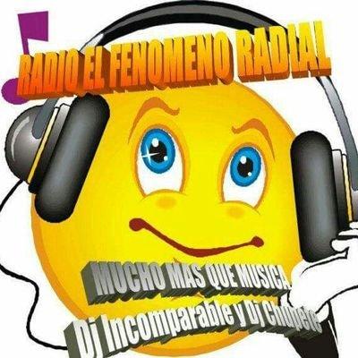 EL FENOMENO RADIAL on Twitter: