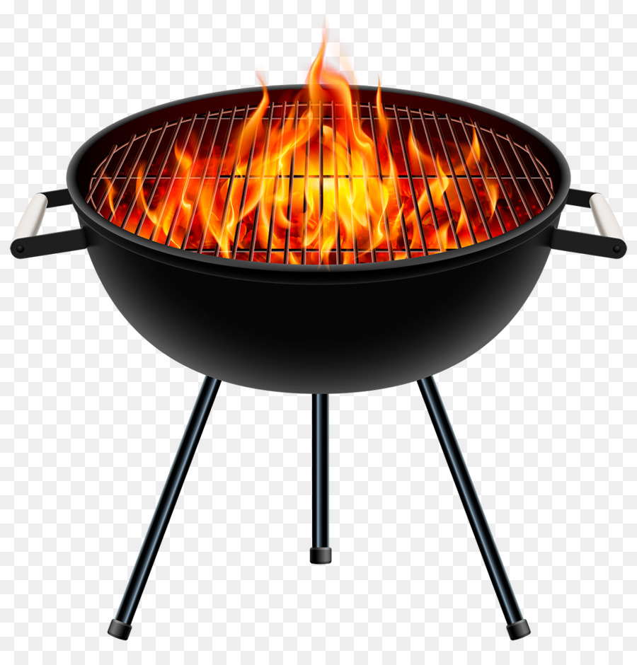 Barbecue Cookware And Bakeware png download.