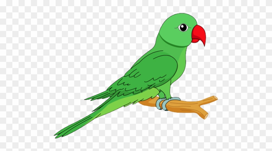Parrot Clipart Mary Poppins.