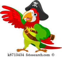 Parrot Clipart Illustrations. 7,177 parrot clip art vector EPS.