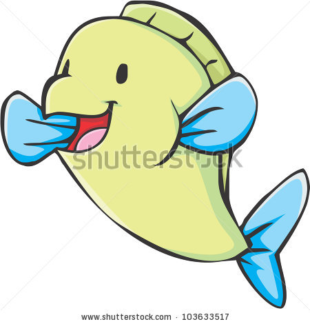 Parrotfish Cartoon Stock Photos, Royalty.