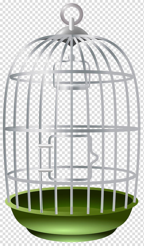 Parrot Lovebird Birdcage, bird cage transparent background.