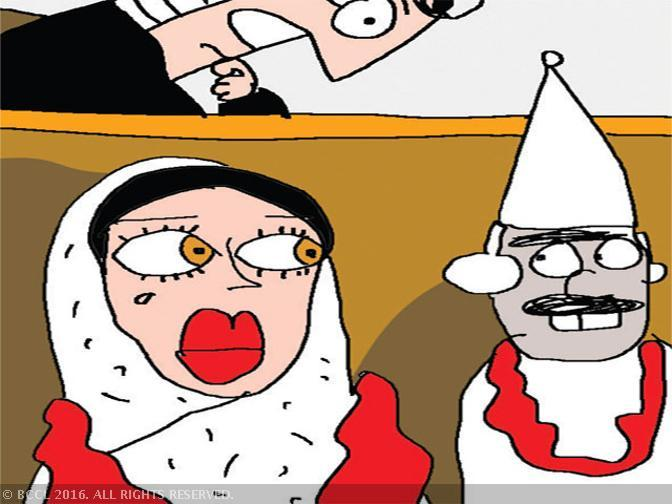 Supreme Court to revisit ruling on Parsi girls marrying non.