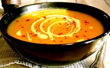 Delicious Parsnip soup Recipes.