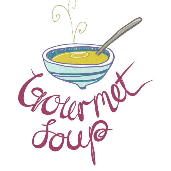 Spicy Perky Parsnip Soup (Rehabilitation).