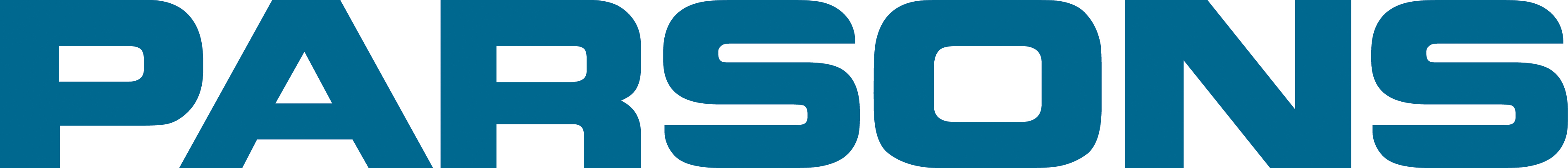 Parsons Logos.