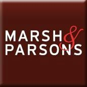 Working at Marsh & Parsons.