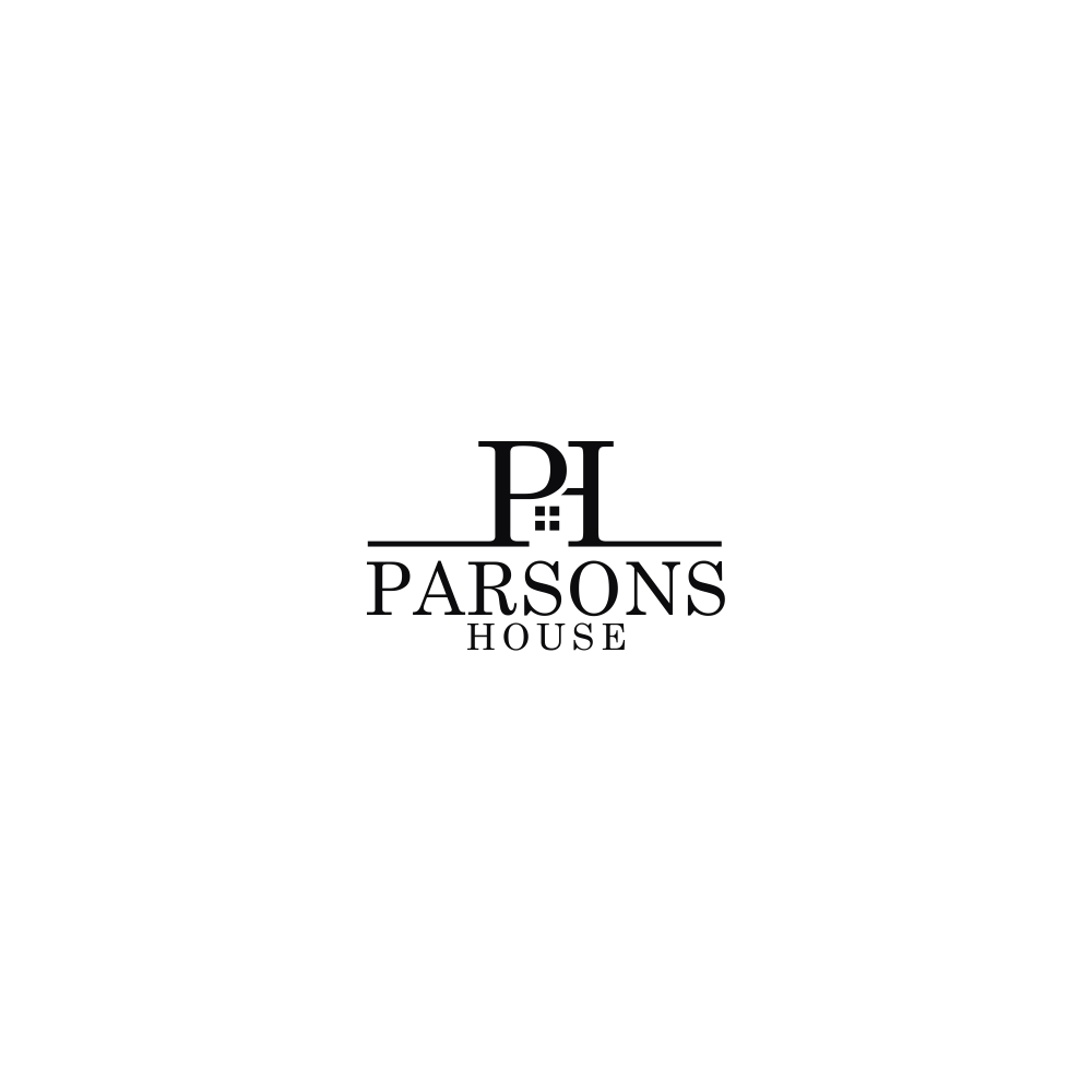 Upmarket, Elegant, Assisted Living Logo Design for Parsons.