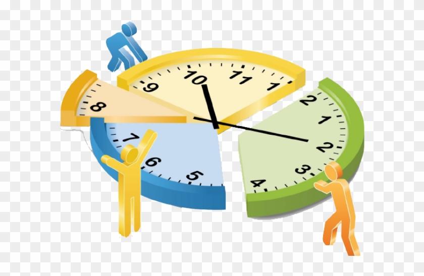 Clock Clipart Time Management.