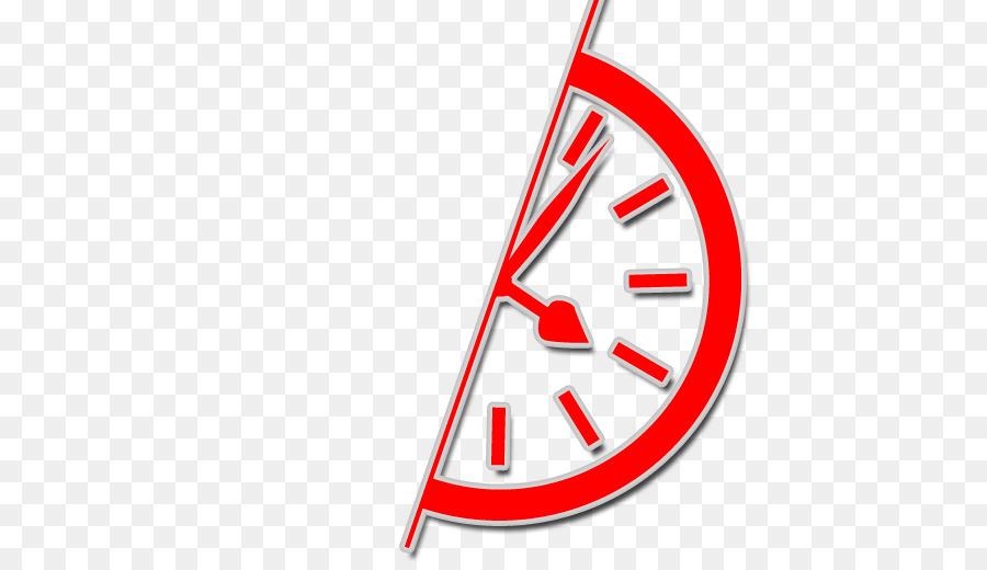 Cartoon Clock png download.
