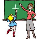 Participate in class clipart.