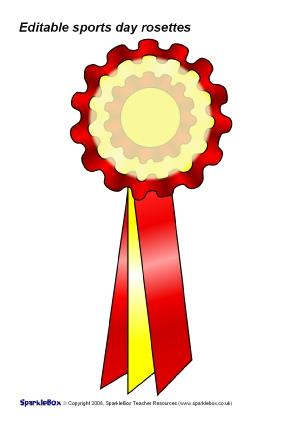 Primary School Award Certificates & Printables.