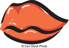 Parted lips Clip Art Vector Graphics. 1,110 Parted lips EPS.