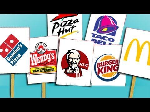 """Über 1.000 Ideen zu """"Fast Food Franchise auf Pinterest."""