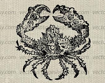 Seafood logo.
