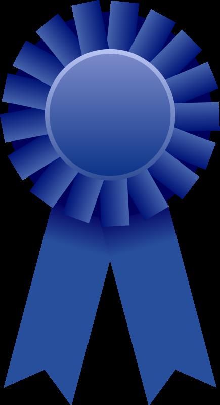 Award Ribbon Printable.