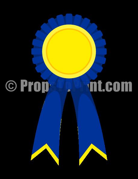 Printable Award Ribbons.