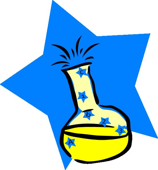 Smarticle Particle Clip Art at Clker.com.