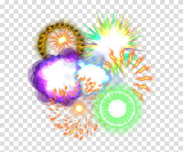 Particle system Sprite, particle transparent background PNG.