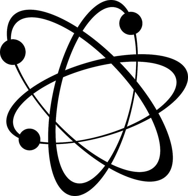 Particle 20clipart.