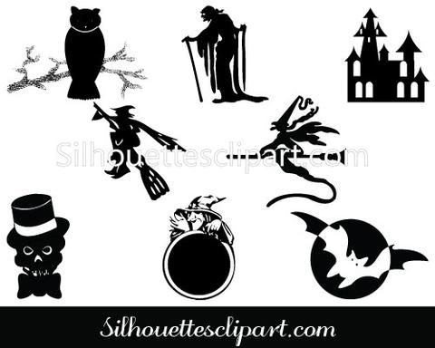 1000+ images about Silhouette Clip Art on Pinterest.