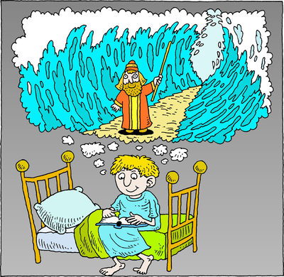 Water parting clipart.