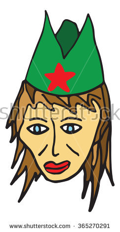 Partisan Army Stock Photos, Royalty.
