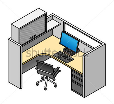 Gallery For > Desk Drawer Clipart.