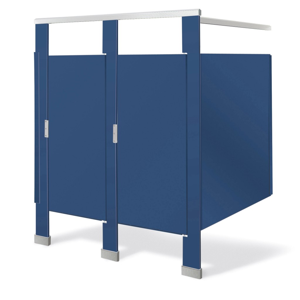 Best Ideas to Build Bathroom Partitions and Toilet.