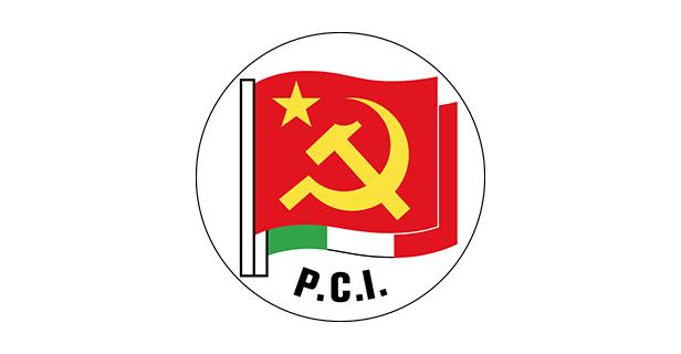Rossano, Partito Comunista: \