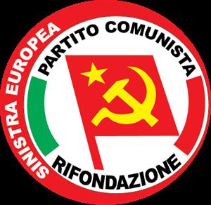 Panda Comunista Italiano Logo Vector (.EPS) Free Download.