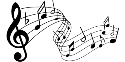 Partituras png 1 » PNG Image.