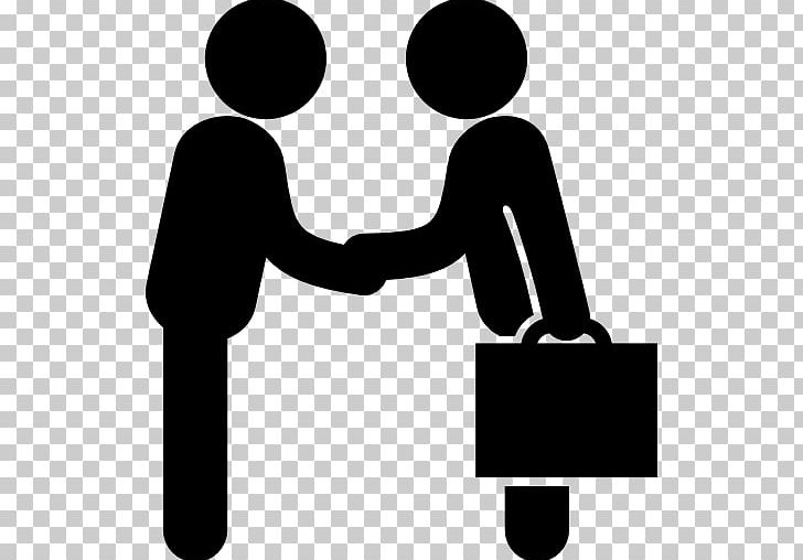 Computer Icons Business Partner Businessperson PNG, Clipart.