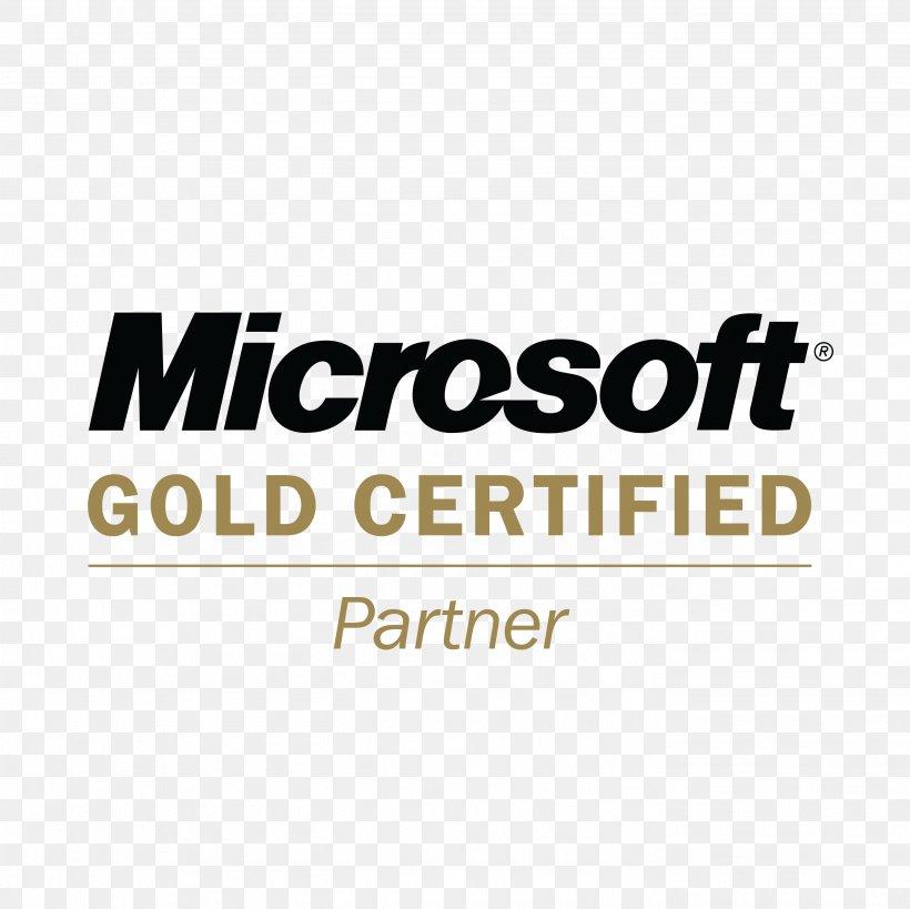 Microsoft Certified Partner Logo Microsoft Partner Network.