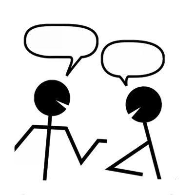 Partner talk clipart » Clipart Portal.