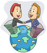 Business partners Illustrations and Clip Art. 36,941 business.
