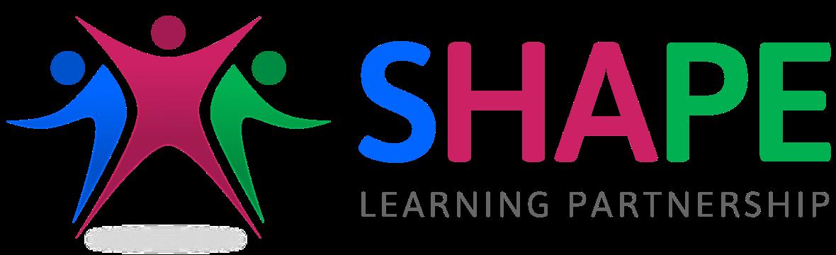 Shape Learning Partnership.