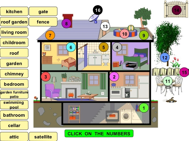 Parts Of A House Clipart 20 Free Cliparts Download