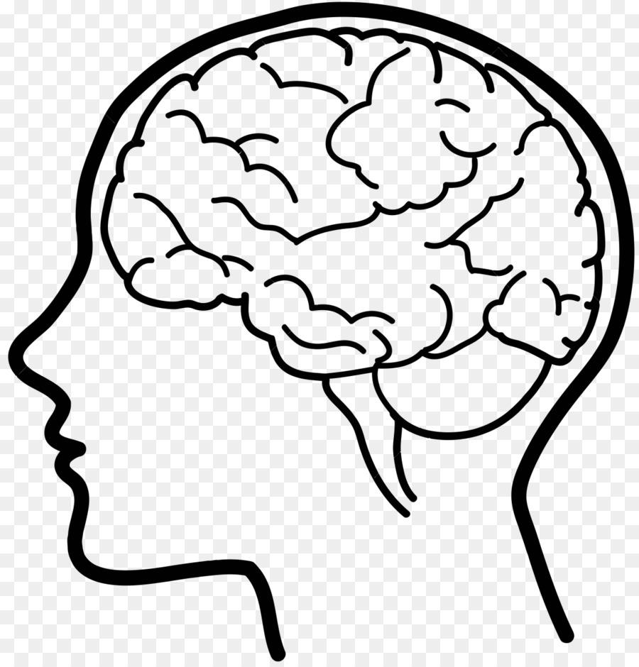 Human brain clipart 2 » Clipart Station.