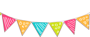 Party banner clipart 1 » Clipart Station.