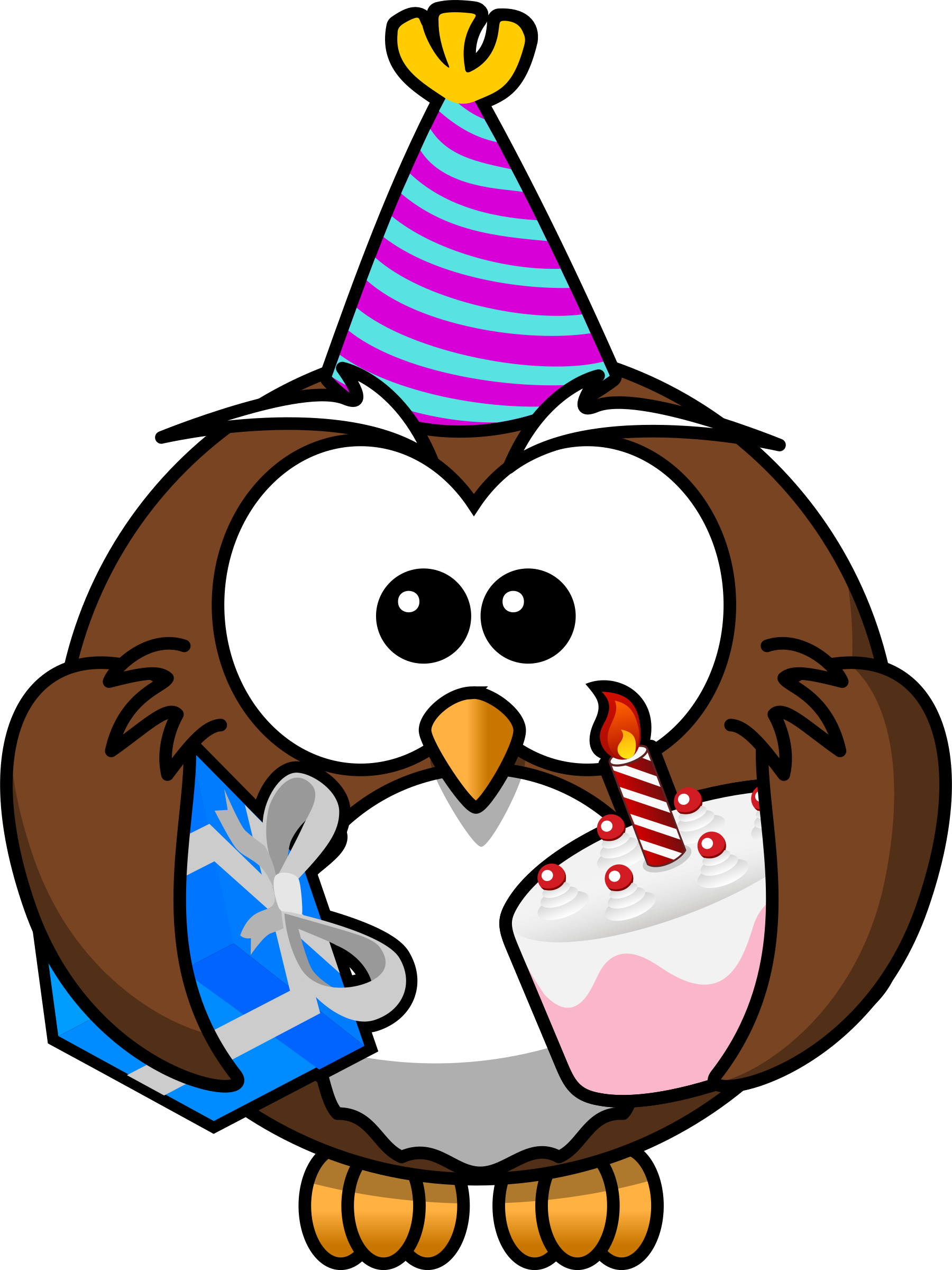 Celebration let party clip art free clipart images 2 clipartcow 3.