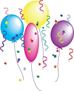 Party Clip Art Free Download.