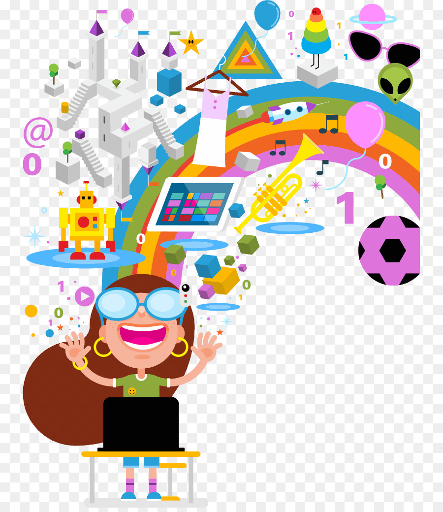 Party Cartoon clipart.