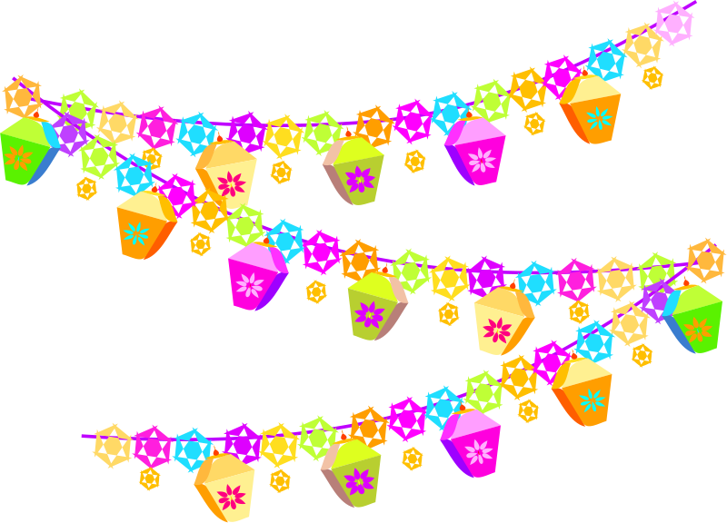 party decorations clipart png - Clipground