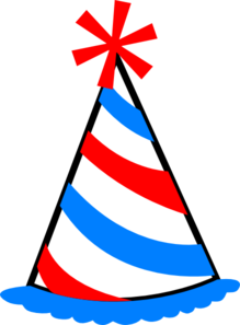 Party Hat Clipart & Party Hat Clip Art Images.