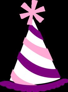 Party Hat Clipart Transparent Background.