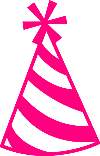Birthday Hat Transparent Background.