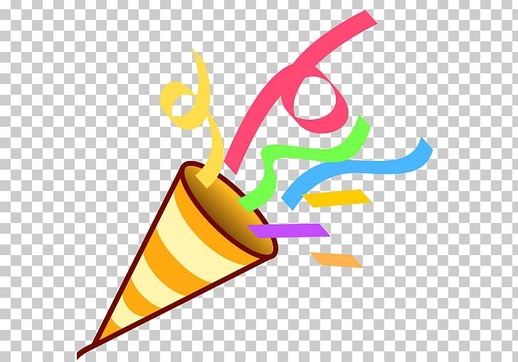 Party Horn Party Popper Paper PNG, Clipart, Area, Artwork.