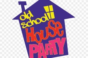 House party clipart 2 » Clipart Portal.